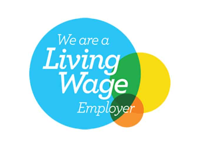 CHS Healthcare Is Accredited As a Living Wage Employer