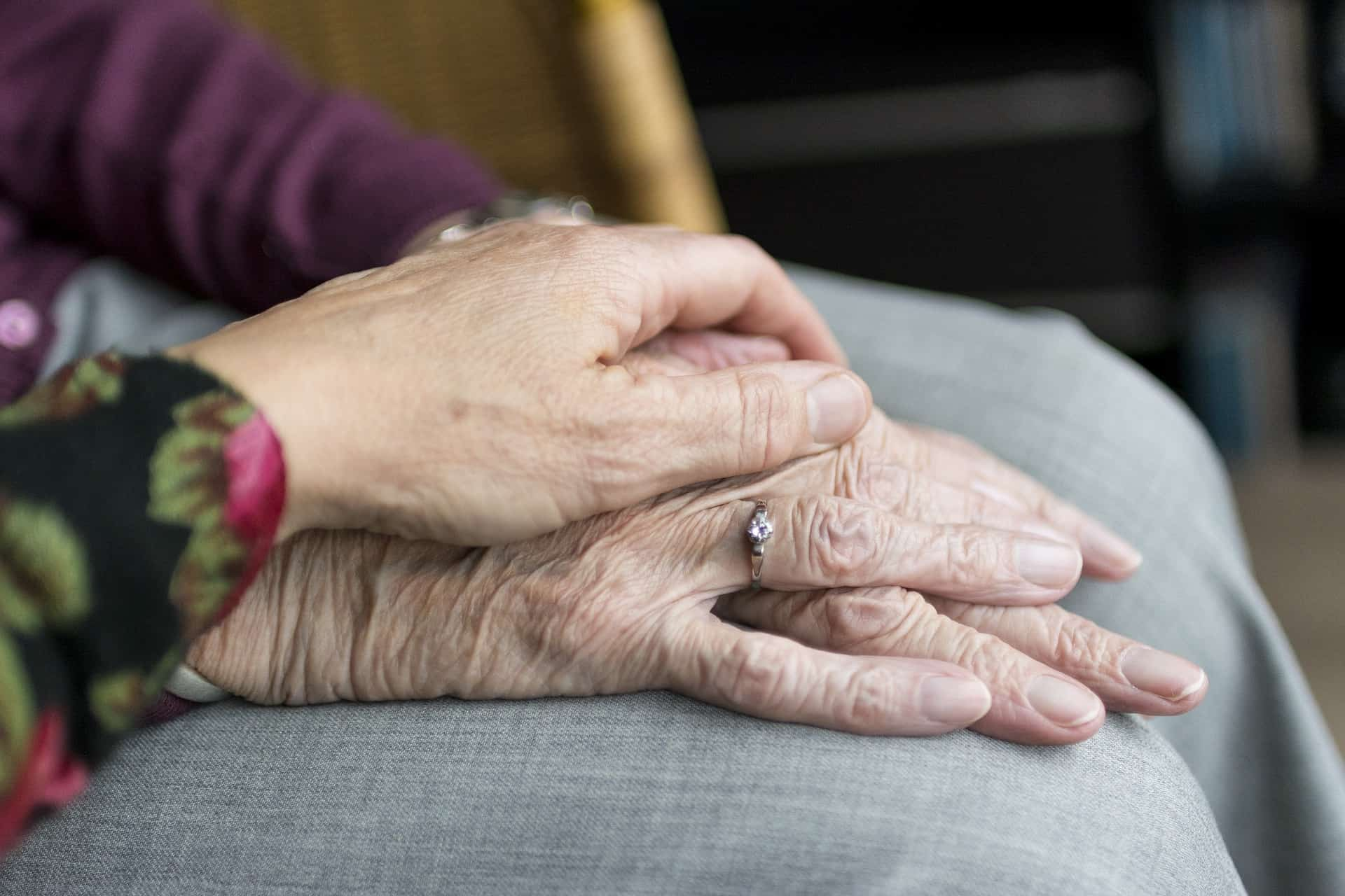 Finding the right care for someone with dementia