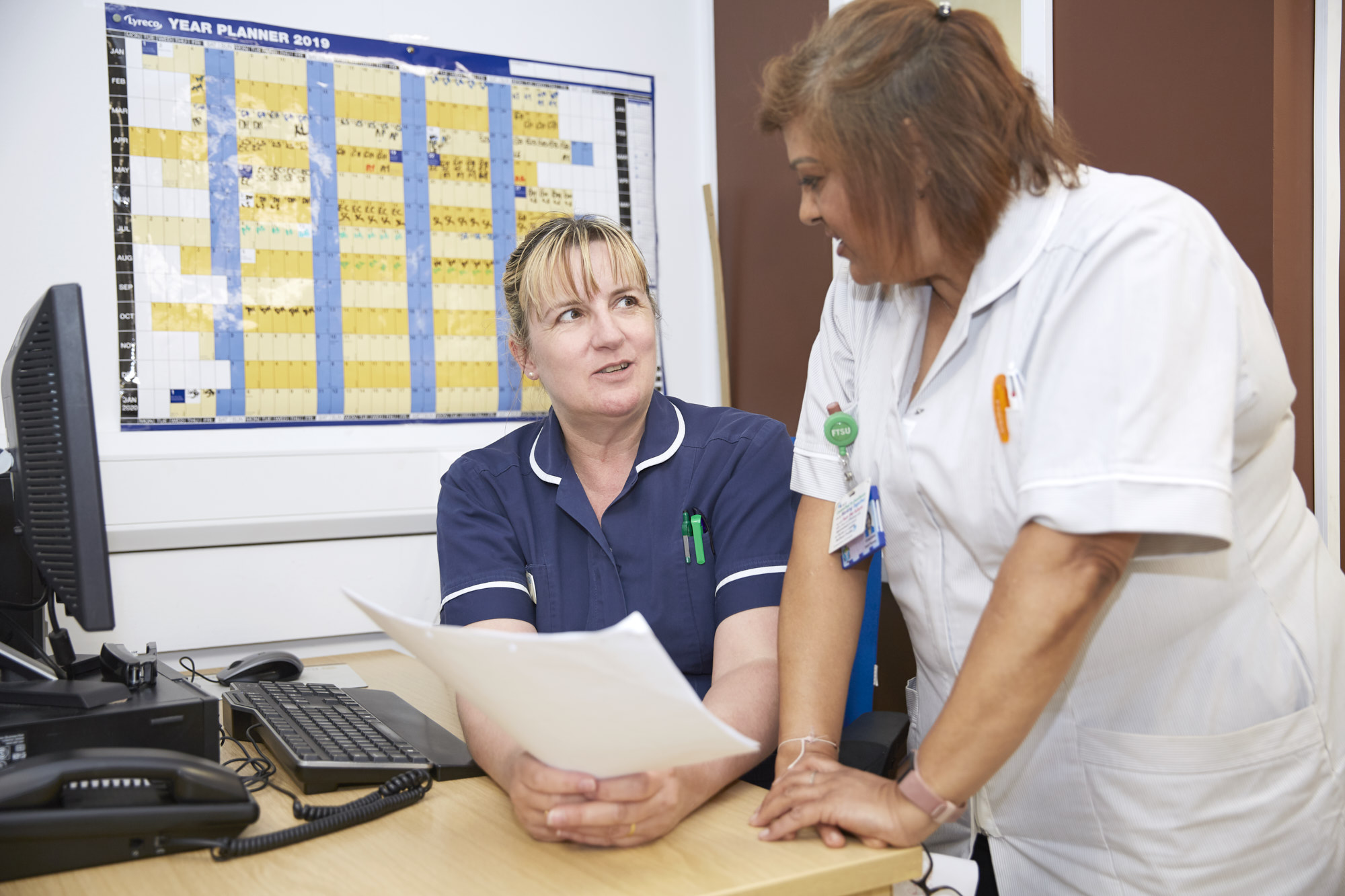 Hospital discharge is not rocket science – why isn't it working?