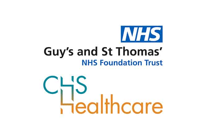 Guys and St Thomas' partnership: supporting shielded patients