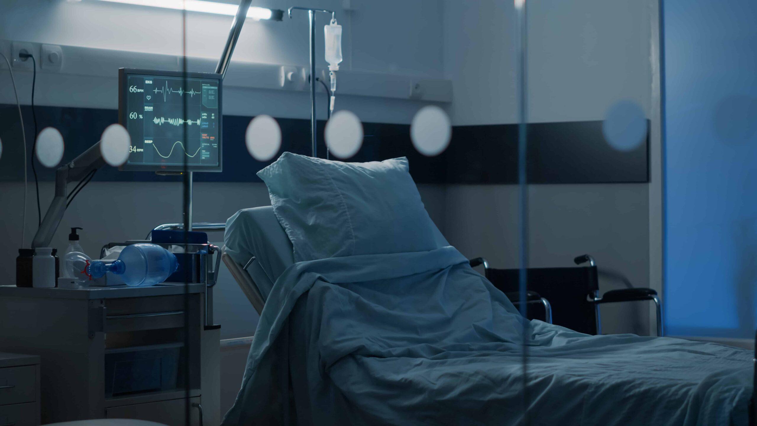 Beyond summer pressures: Maximising patient flow through dedicated care coordination